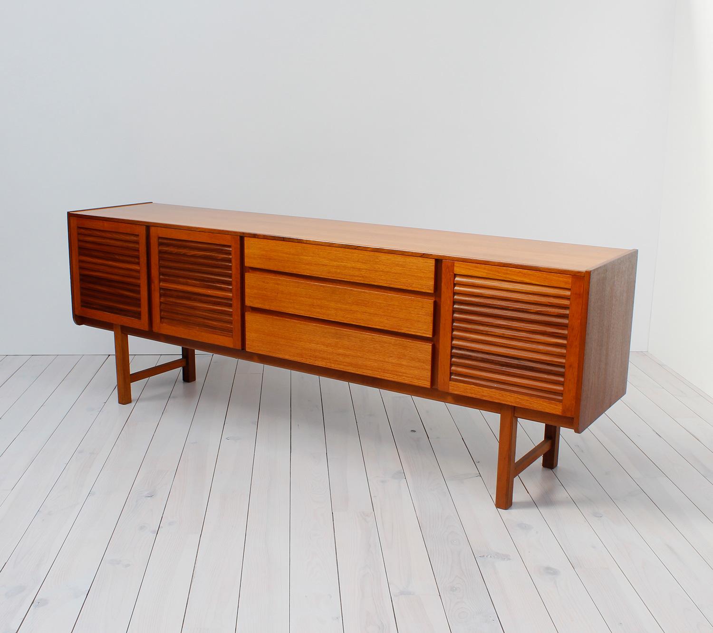 Teak Sideboard by A H McIntosh