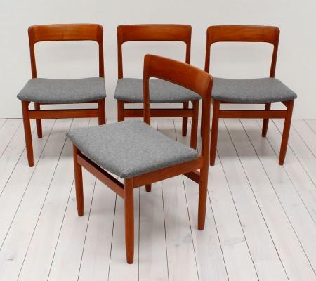 McIntosh Teak Chairs