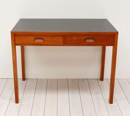 1960s Gordon Russell Teak Utility Desk