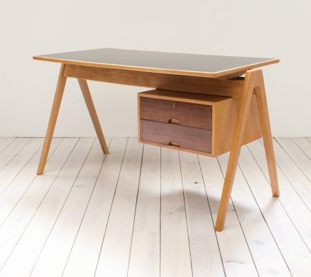 Robin Day Hillestak Desk for Hille
