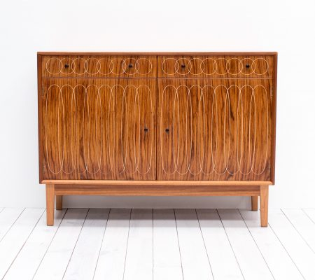 1950s Gordon Russell Ellipses Sideboard