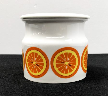 Maramlade Jar by Raija Uosikkinen for Arabia