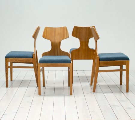 Meredew Beech & Oak Dining Chairs