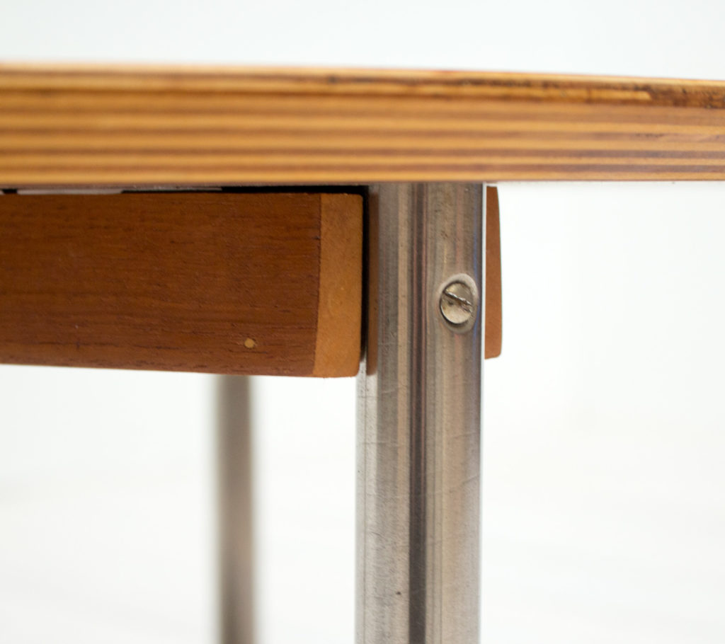 Teak Coffee Table by John & Sylvia Reid for Stag