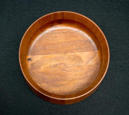 Dansk Teak Bowl by Jens Quistgaard