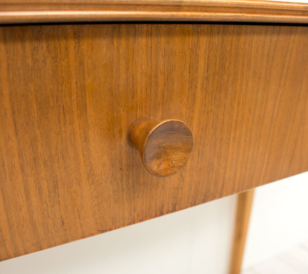 1950s Walnut Dressing Table by Gordon Russell