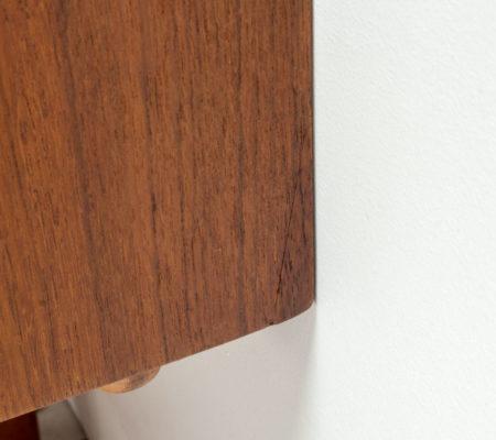 Danish Teak Sideboard by Børge Mogensen for Søborg Møbelfabrik