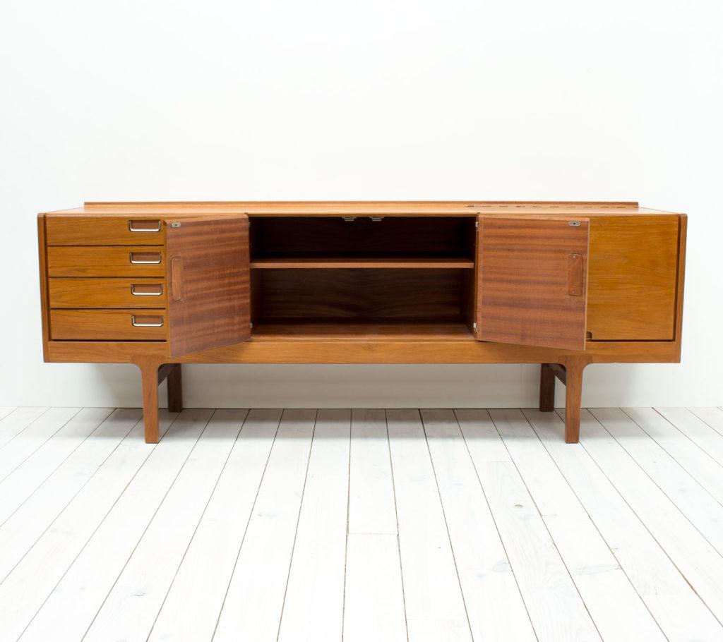 1960s Teak Sideboard by Meredew