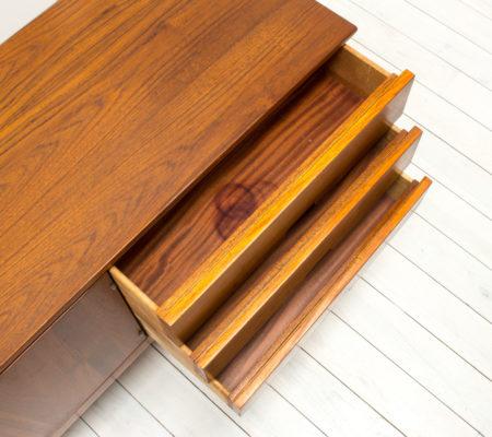 Mid Century British Teak Sideboard by CWS Ltd
