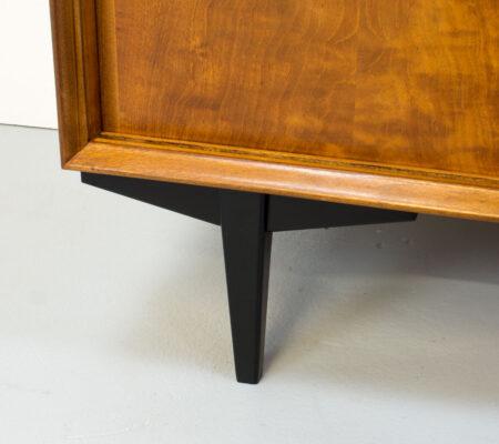 1950s Heals Teak Sideboard