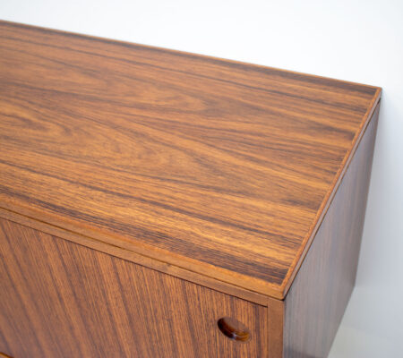 1960s Rosewood Sideboard by Gordon Russell