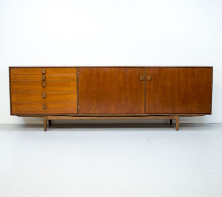 Mid Century Teak Sideboard by Ib Kofod Larsen for G Plan