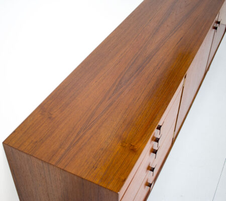 Mid Century Teak Sideboard by Ib Kofod Larsen for G Plan