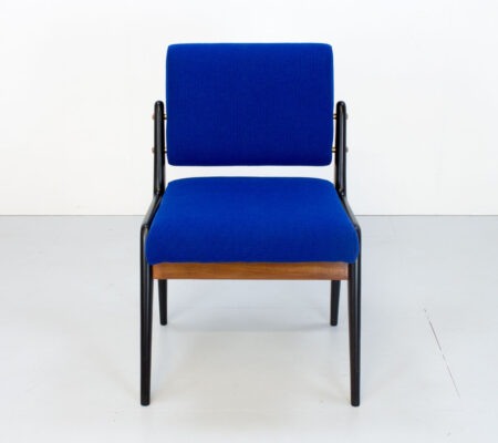 1940s Dining Chair by Robin Day for Hille