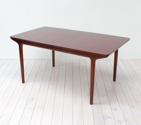 McIntosh Rosewood Table