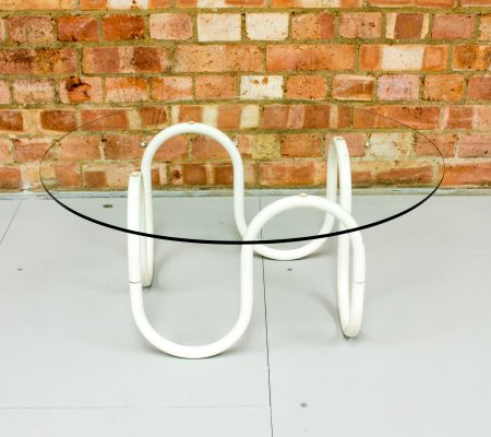 Thonet Style Modernist Coffee Table