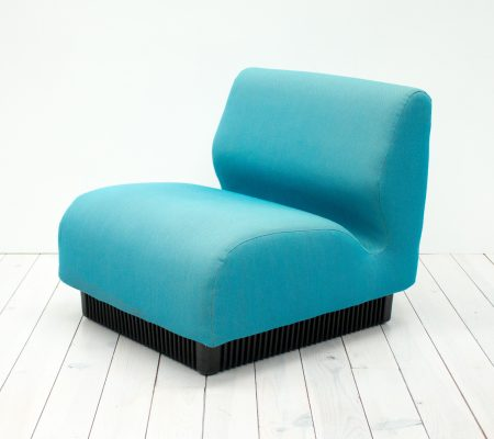 Slipper Chair By Don Chadwick for Herman Miller