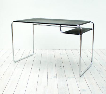 1980s Bauhaus Style Desk by Habitat