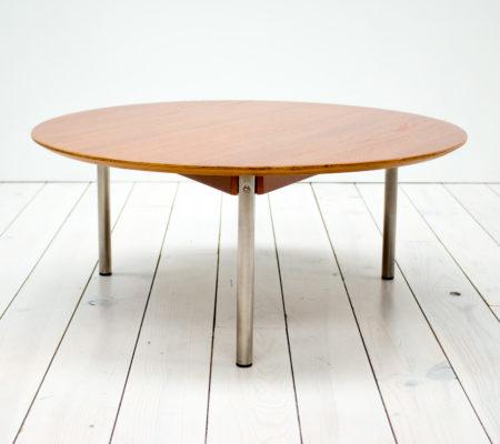 Teak Coffee Table by John & Sylvia Reid for Stag