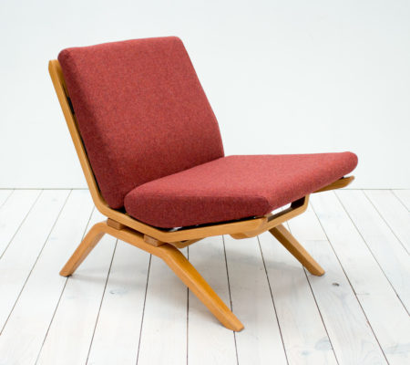 Stag Goble Easy Chair