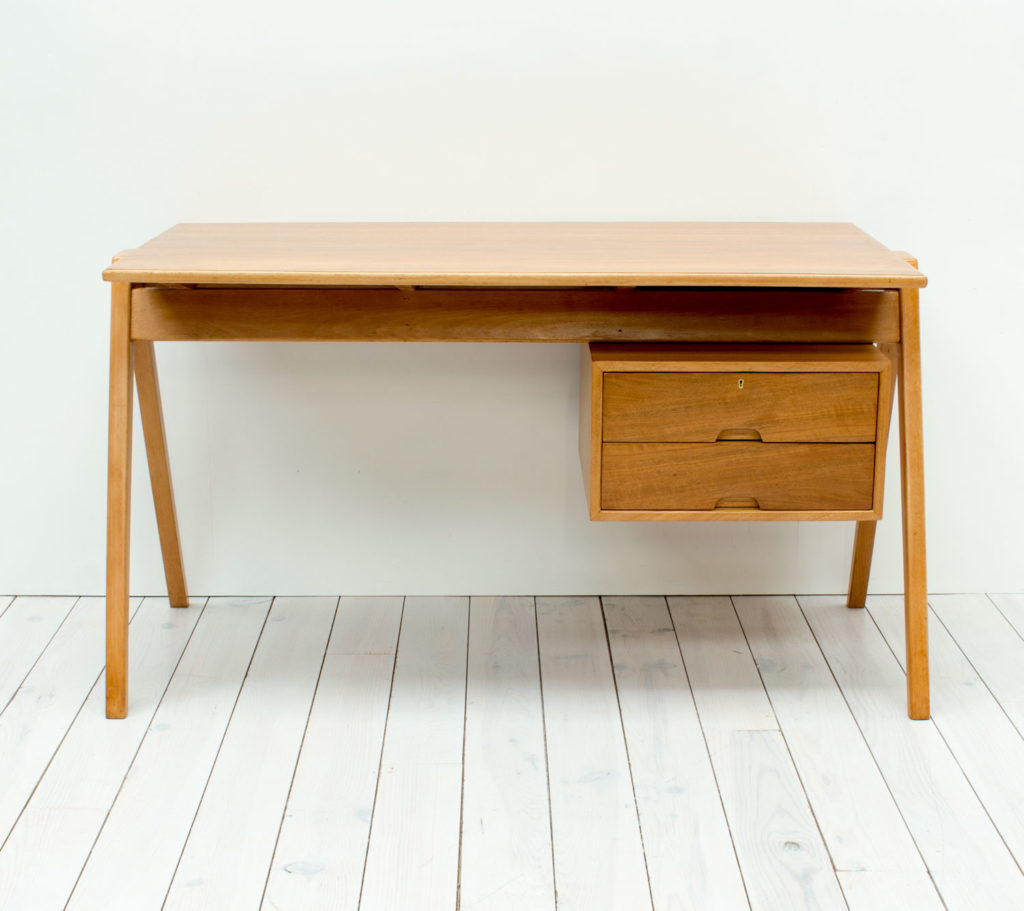 Robin Day Hillestak Desk for Hille