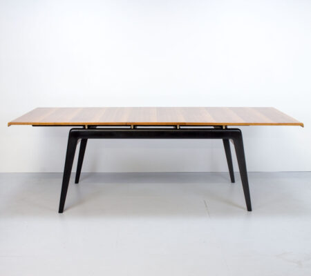 Robin Day Extending Dining Table by Hille