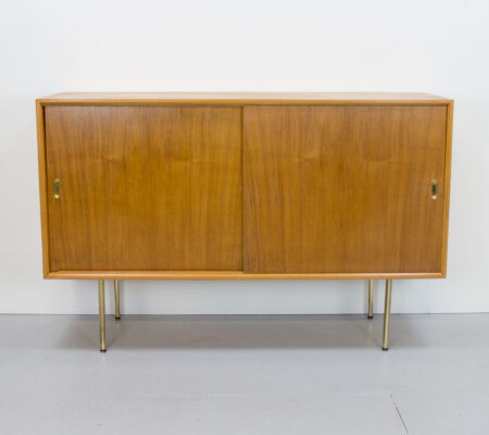 1950s Abura Sideboard by Robin Day for Heals