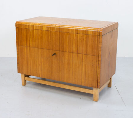 1960s Teak Drinks Cabinet