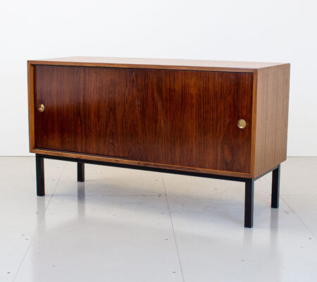 1960s Robin Day Style Rosewood Sideboard